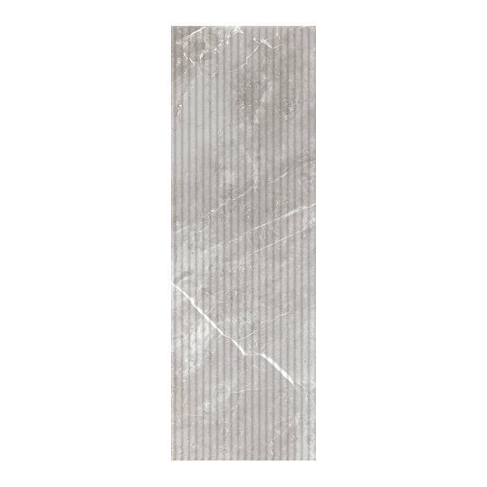 Текстура плитки Шарм Эво Империале Вставка Вэйв 25x75