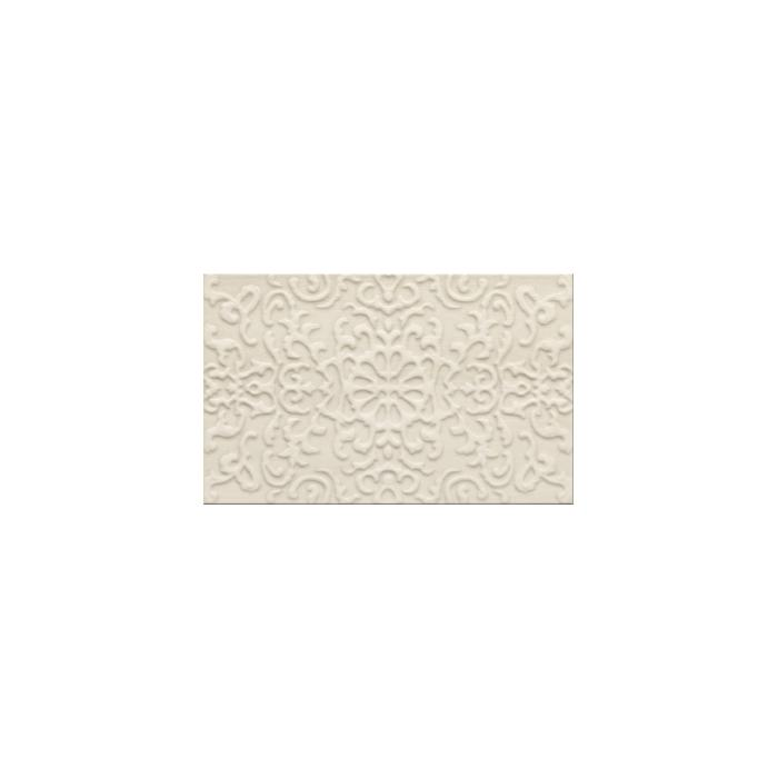 Текстура плитки Tembre Ochra Struktura 25x40