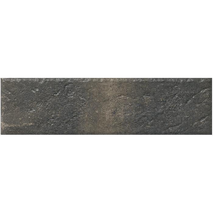 Текстура плитки Scandiano Brown Elewacja 6.6x24.5
