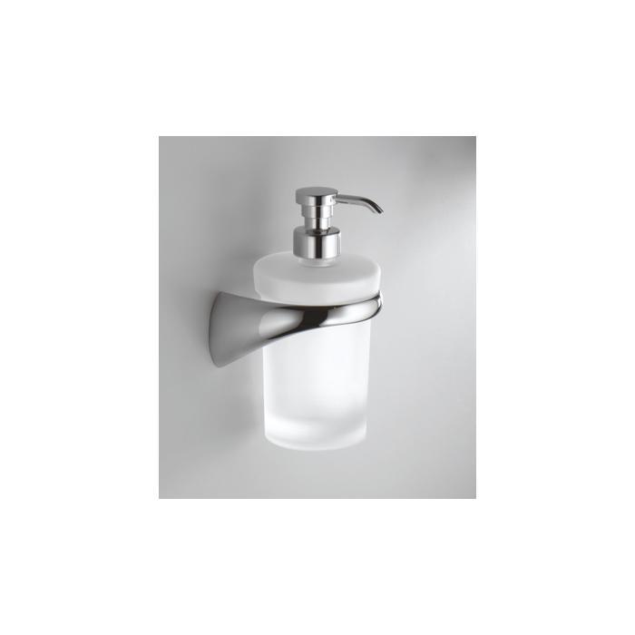 Фото сантехники Link Дозатор для жидкого мыла DX.000 хром