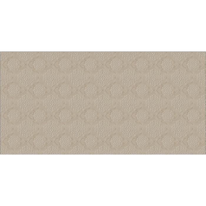 Текстура плитки Evoque Sabbia Dec.Damascato 60x120