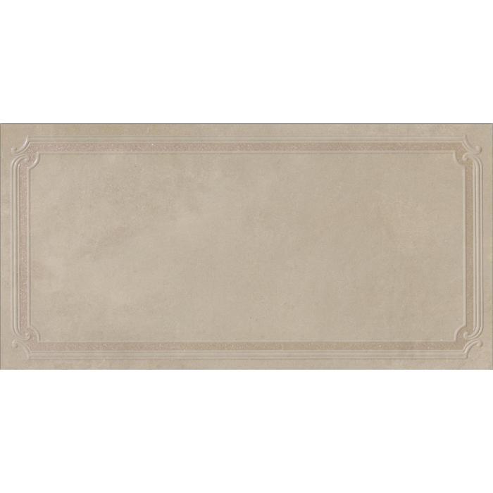 Текстура плитки Evoque Sabbia Dec.Boiserie 60x120