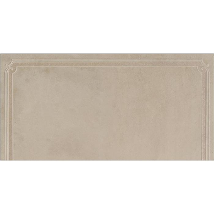 Текстура плитки Evoque Sabbia Dec.Ang. Boiserie 60x120