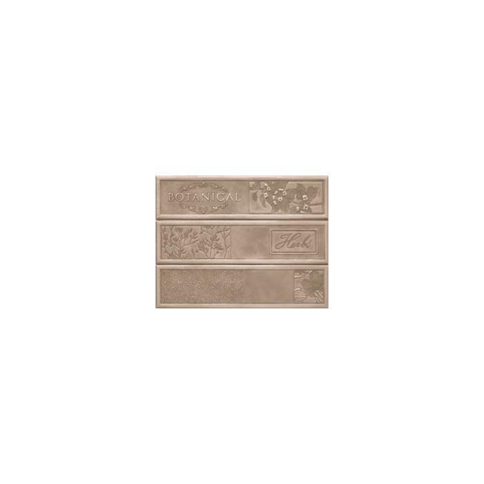 Текстура плитки Composicion Botanical Vison 22.5x30