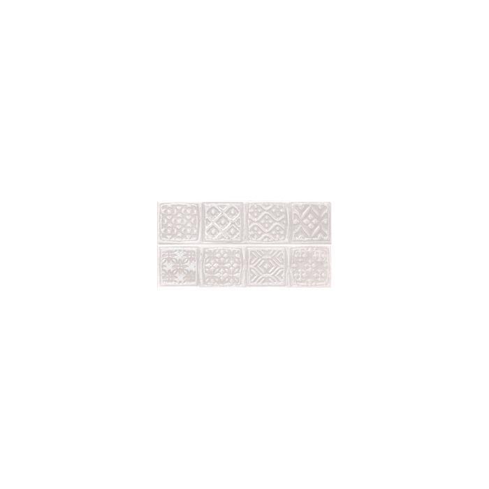 Текстура плитки Composicion Rodia White 15x30