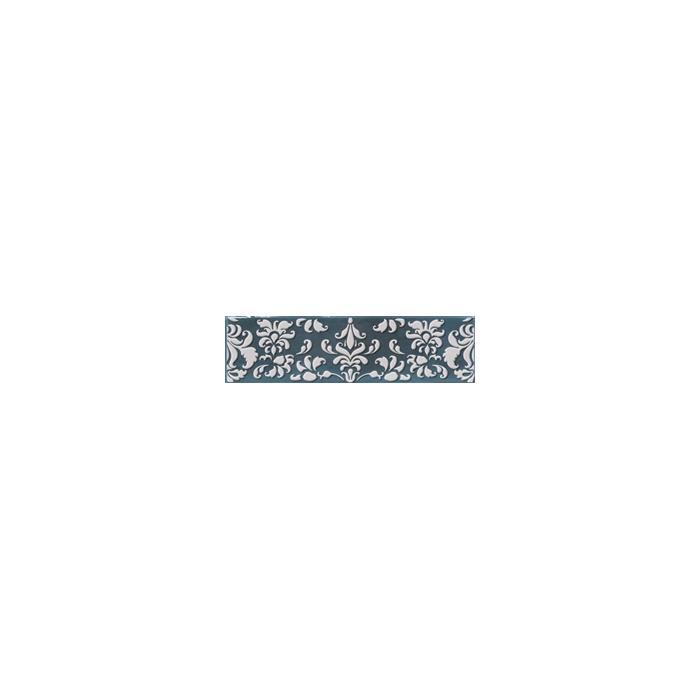 Текстура плитки Decor Coquet Marine 7.5x30