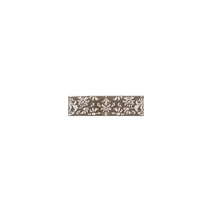 Текстура плитки Decor Coquet Moka 7.5x30