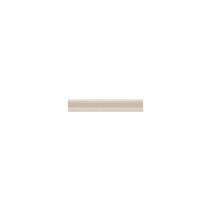 Текстура плитки Moldura Opal Ivory 5x30