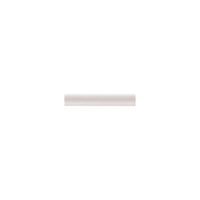 Текстура плитки Moldura Opal White 5x30