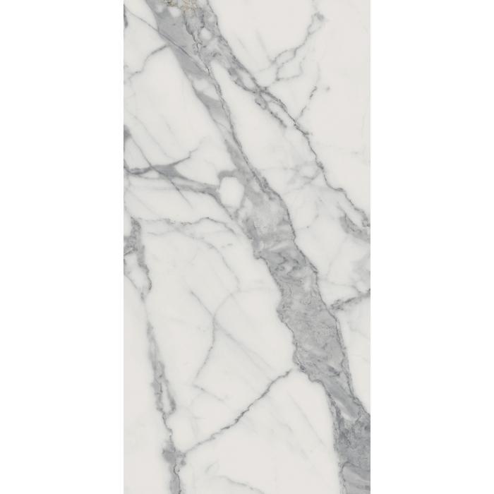 Текстура плитки Шарм Эво Статуарио Люкс. Ретт 60х120