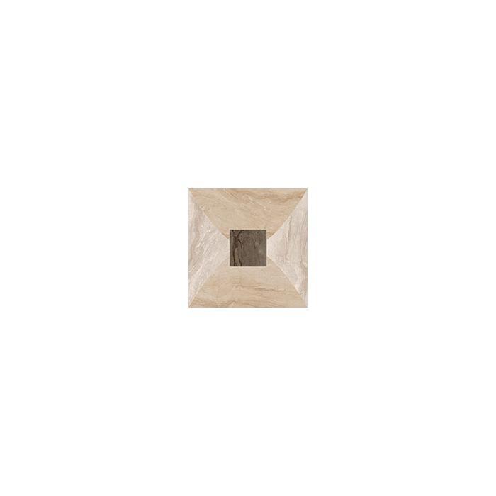 Текстура плитки Венеция Вставка Сан Марко Лапп. Ретт 45x45 - 2