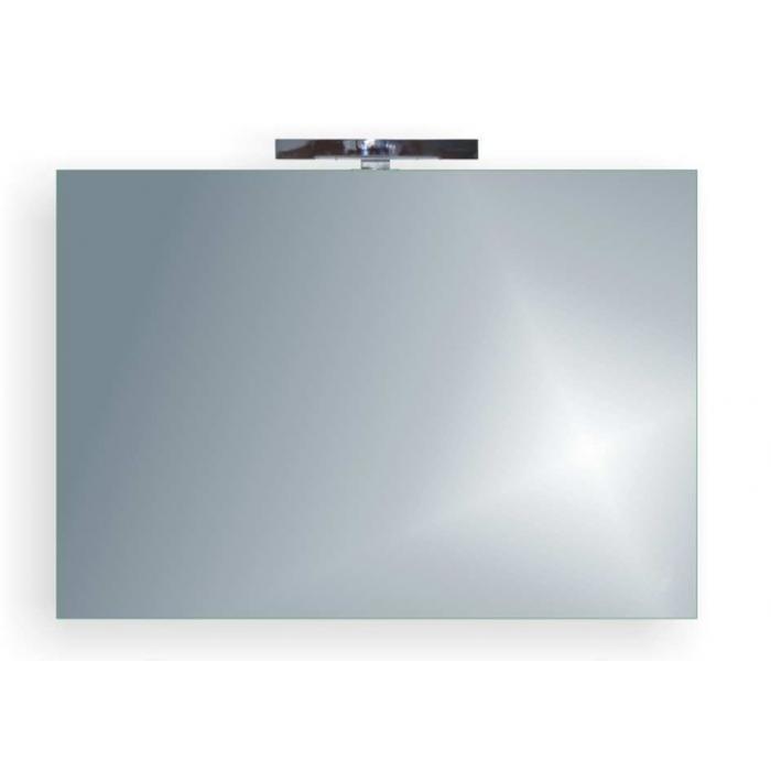 Фото сантехники Мир стекла Зеркало MS-306 800xh700, ик-выключатель