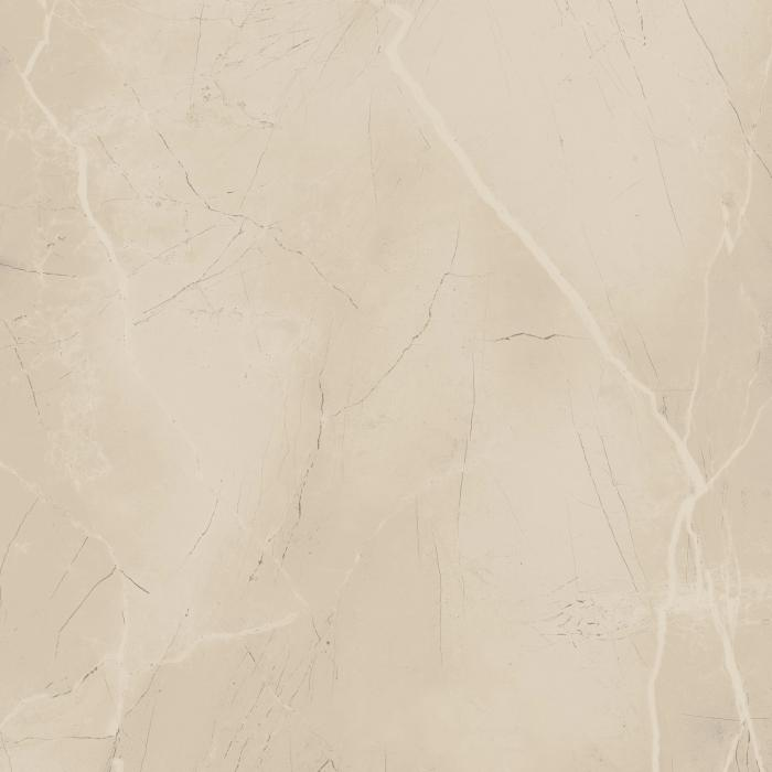 Текстура плитки Капри Белый Шлиф. Ретт. 45x45