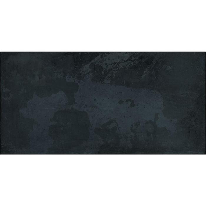 Текстура плитки Native Black 60x120