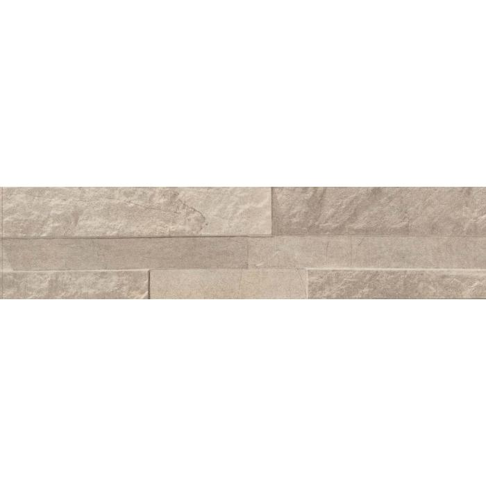 Текстура плитки StoneOne Ivory Muretto 3D 10.5x45