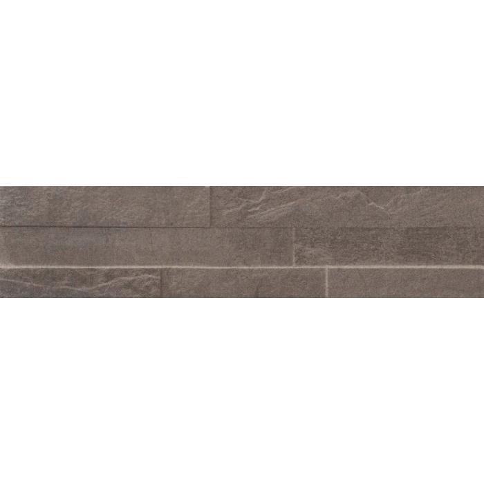 Текстура плитки StoneOne Olive Muretto 3D 10.5x45
