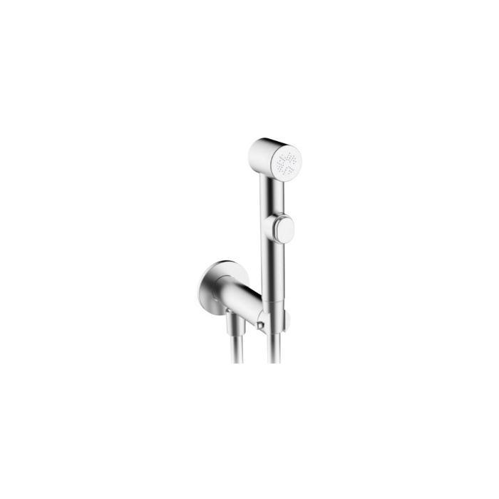 Фото сантехники Intimixer Гигиенический душ со скрытым смесителем GRB Intimixer, хром - 2
