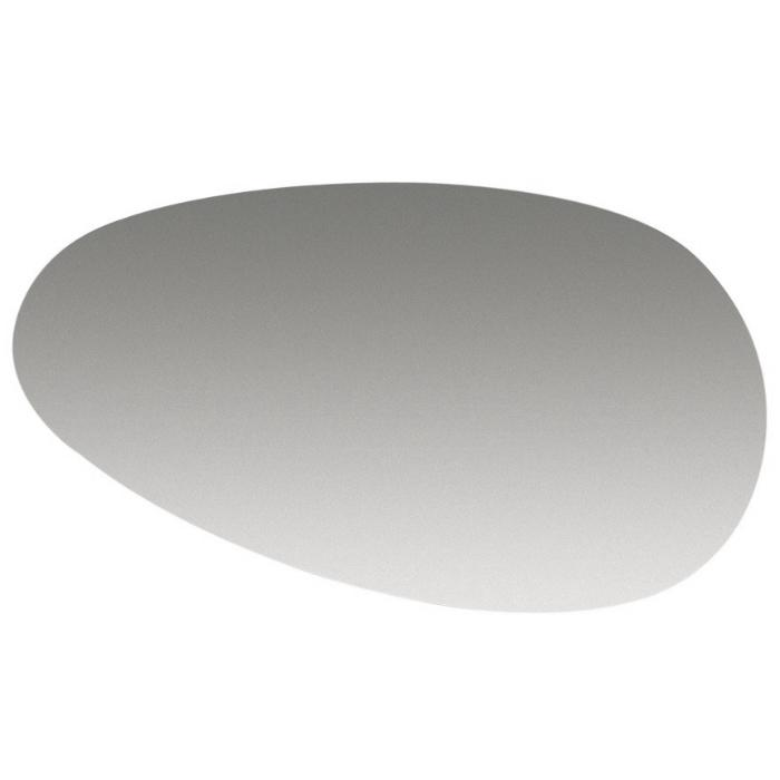 Фото сантехники RIVER STONE Зеркало 100 х 51,5 х 1 см