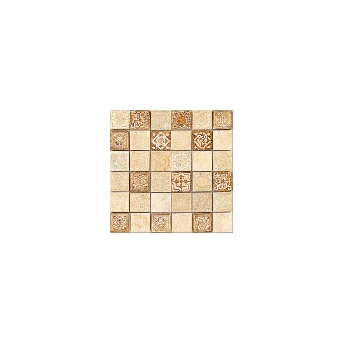 Текстура плитки D.Paula Gold 30x30
