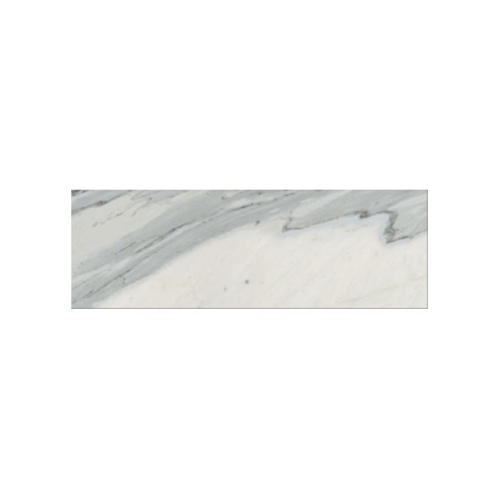 Текстура плитки White Experience Apuano Spazz. 20x60