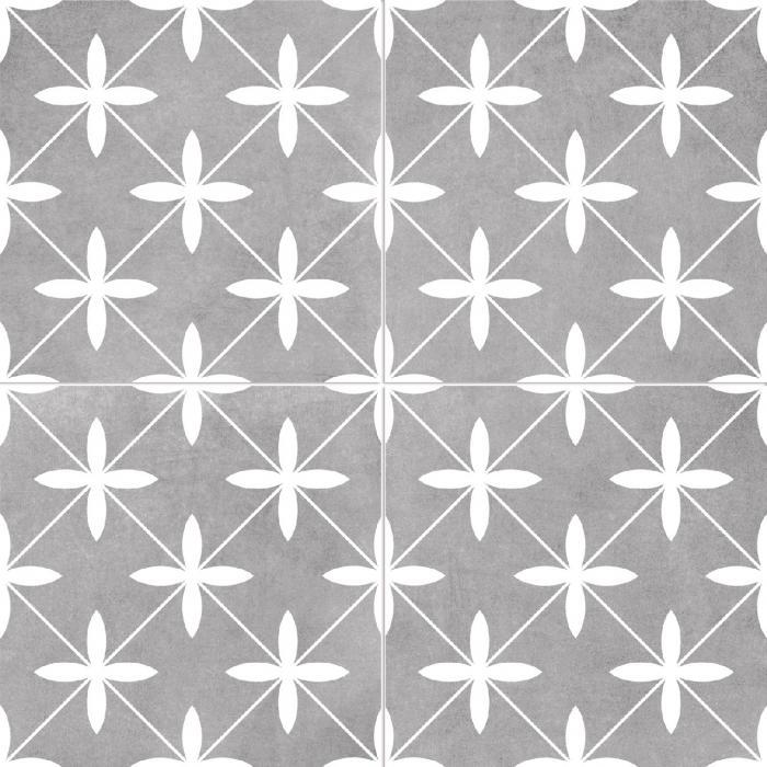 Текстура плитки Poole Grey 45x45