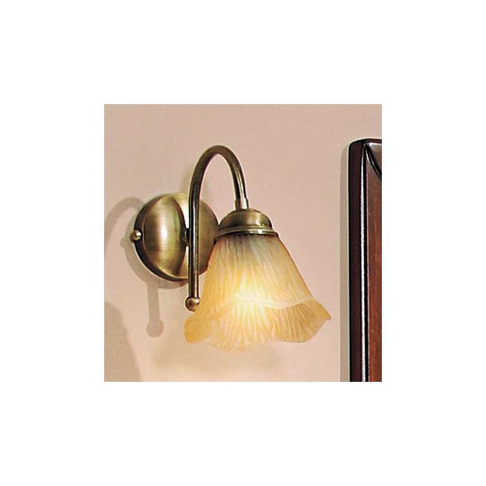 Фото сантехники Elba  Светильник для зеркала 125х61х80см ,цвет бронза