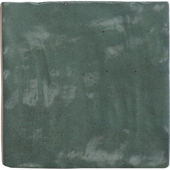 Текстура плитки Riad Green 10x10