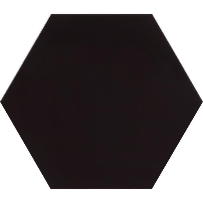 Текстура плитки Origami Negro 24.8x28.5