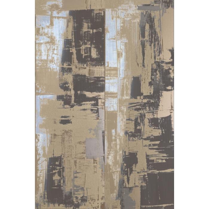 Текстура плитки Eden Abstract Fandango Lucido Rett 32.1x96.3