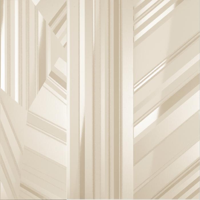 Текстура плитки Eden Concept Vaniglia Lucido Rett 32.1x96.3