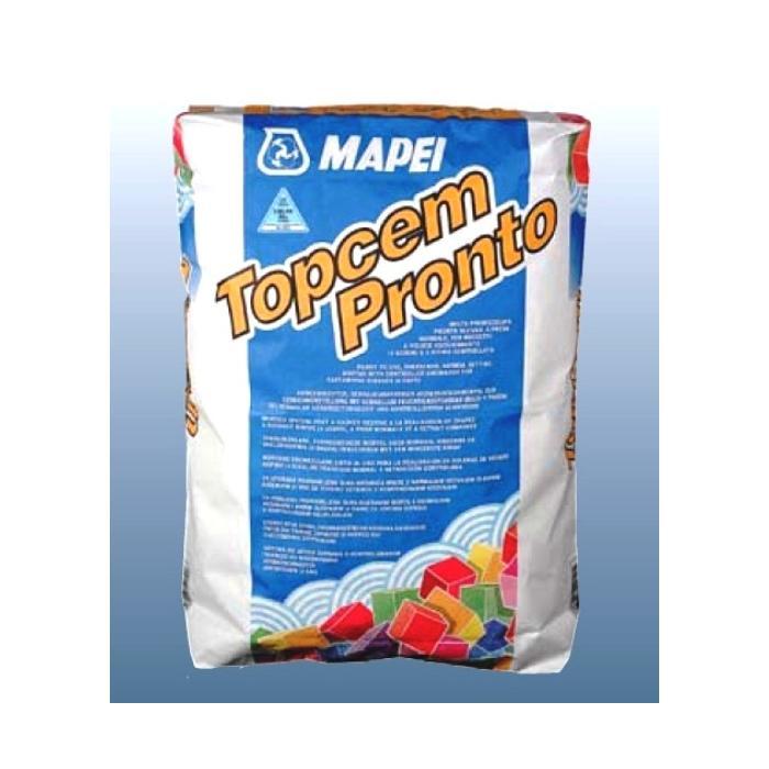 Строительная химия Topcem Pronto 25 kg быстровысыхающая стяжка