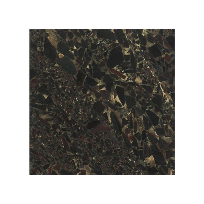 Текстура плитки I Marmi di Rex Marble Black Lucido 60x60