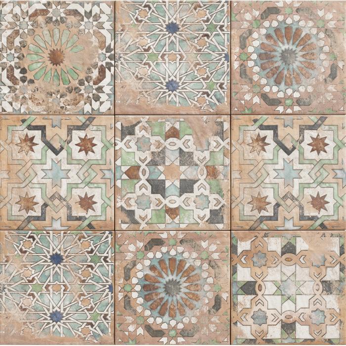 Текстура плитки Sforza 20x20