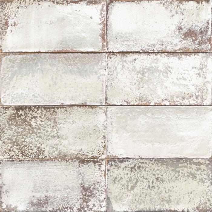 Текстура плитки Atelier White 15x30