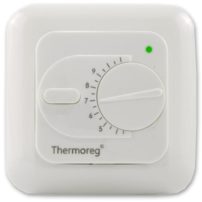 Картинка товара Терморегулятор Thermoreg TI-200
