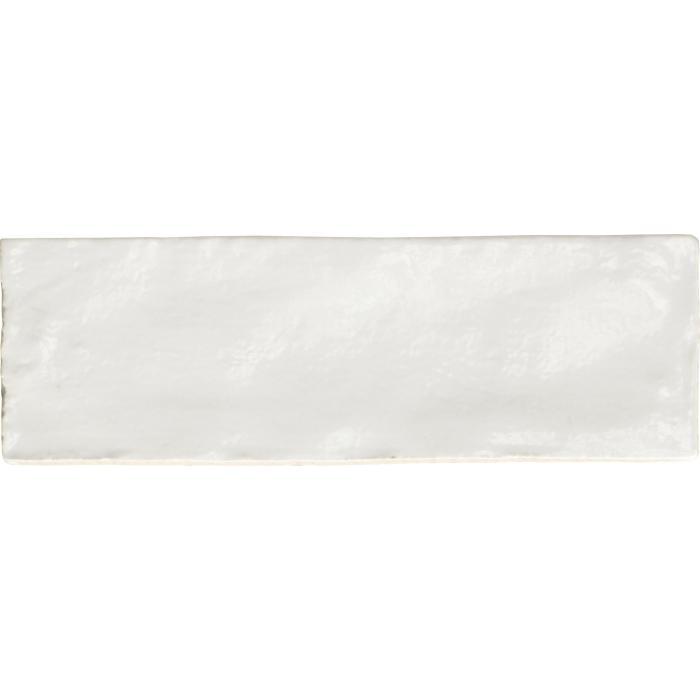 Текстура плитки Riad White 6,5x20