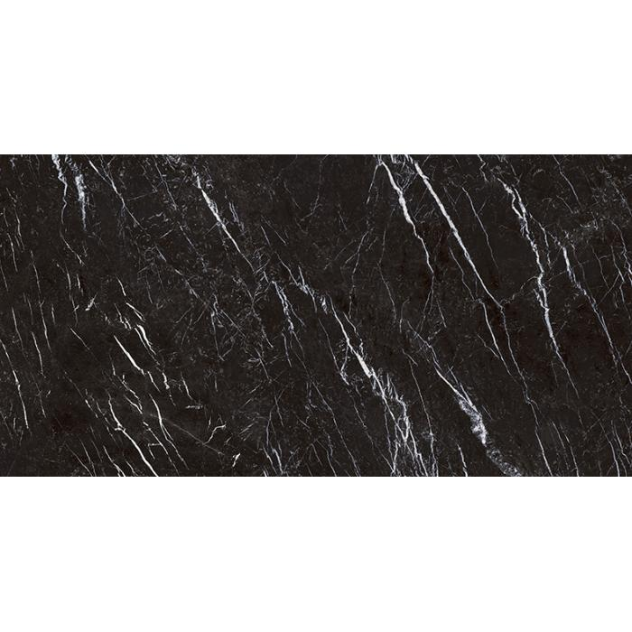 Текстура плитки Marquina Black/75.5x151/EP 75.5x151