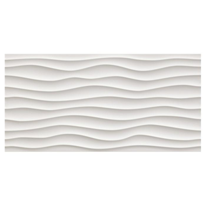 Текстура плитки 3D Dune White Matt 40x80