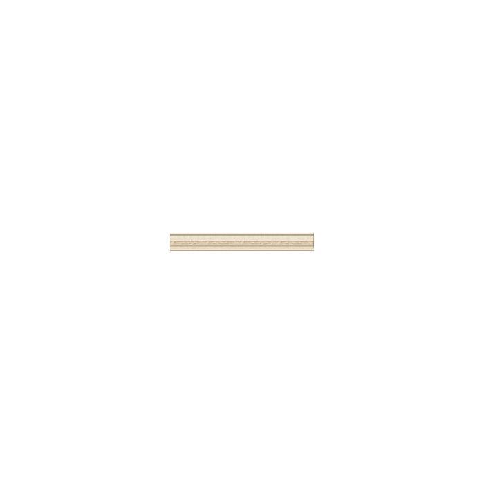 Текстура плитки Listelo Adore Beige 3.1x25