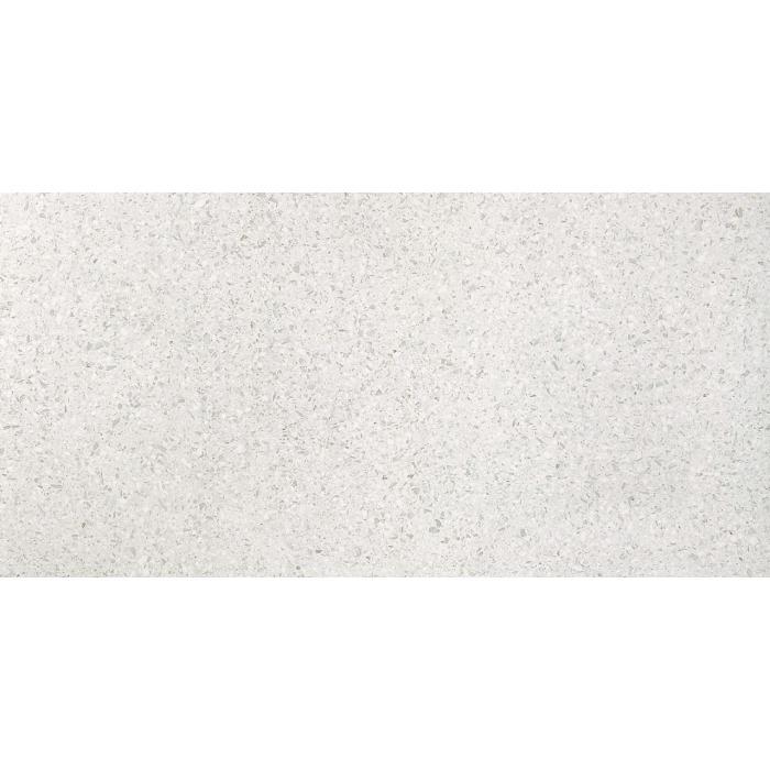 Текстура плитки Marvel Gems Terrazzo White Lap 75x150