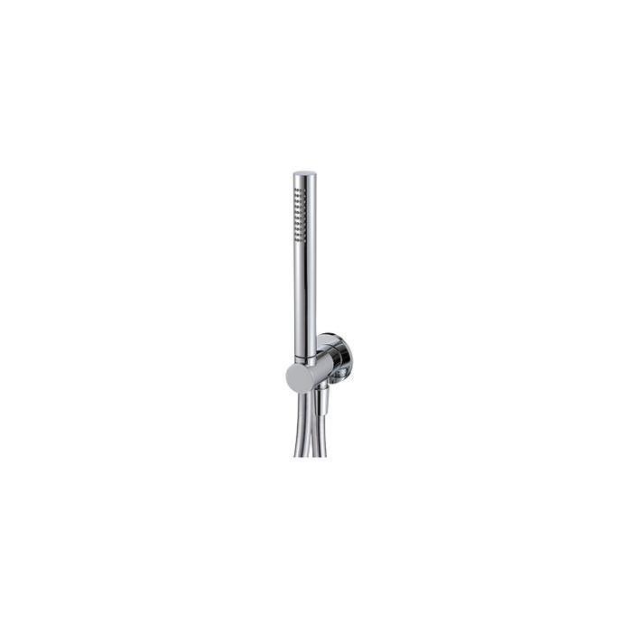 Фото сантехники Showers Душевой набор,цвет хром