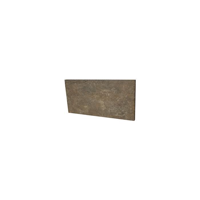 Текстура плитки Ilario Brown Podstopnica 14.8x30