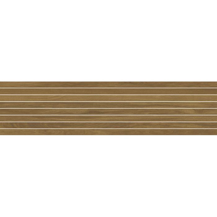 Текстура плитки Ска.Палиссандро Татами 20x80