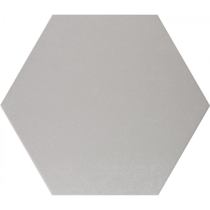 Текстура плитки Alchimia Esagono Grigio 26.6x23