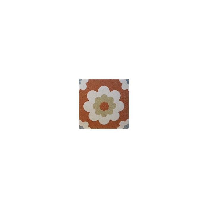 Текстура плитки Baracoa Light Lux 20x20