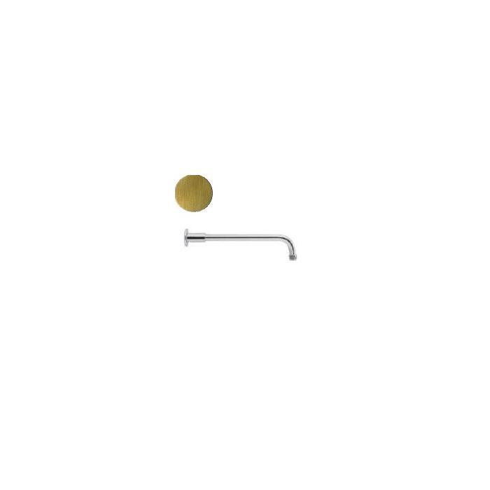 Фото сантехники Ricambi Кронштейн Lux д/верхнего душа L-40см, бронза