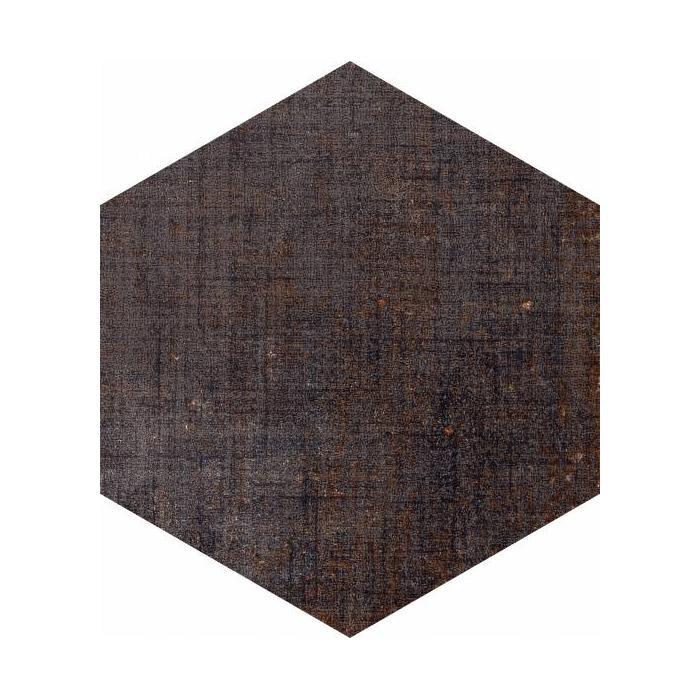 Текстура плитки Textile Dark Esa 21.6x25