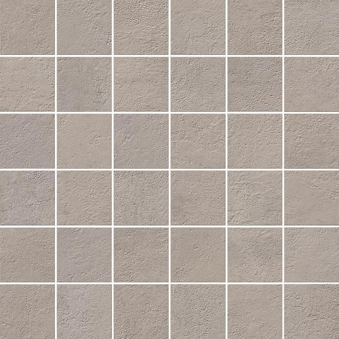 Текстура плитки Миллениум Айрон Мозаика 30x30