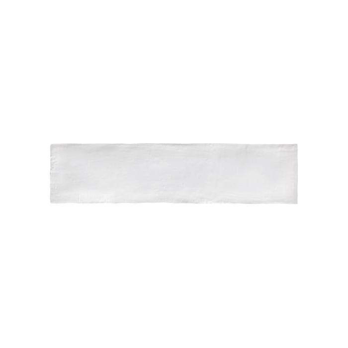 Текстура плитки Colonial White Mate 7.5x30