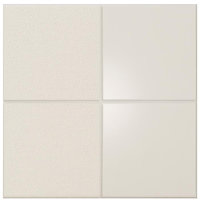 Текстура плитки Iso Crem Squares 30x30